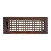 Decorative Wall Registers floor registers | floor register covers | house of antique hardware