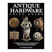 The Antique Hardware Price Guide Book (item #R-02WW-AHPG)