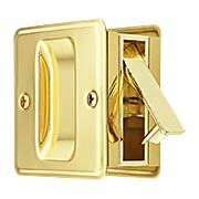 All-In-One Pocket Door Passage Set (item #R-06AD-SP1X)
