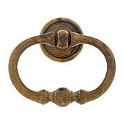Small Toscana Ring Pull - 2 1/8