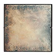 Small Antiqued Mirror Tile (item #RS-011AG-DM172)