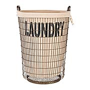 Laundry Basket (item #RS-011AG-G88)