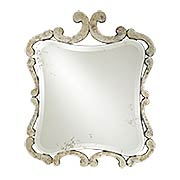 Sazerac Wall-Mount Decorative Mirror (item #RS-011CU-4345)
