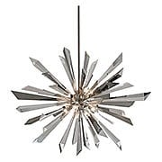 Intertia 8-Light Pendant (item #RS-03CO-140-48X)
