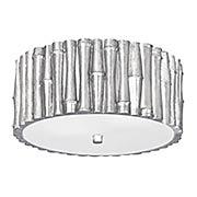 Masefield Flush Mount Ceiling Light (item #RS-03CR-9010-SA)