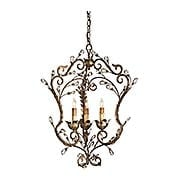 Cupertino 3-Light Pendant (item #RS-03CU-9225)