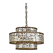 Fantine 5-Light Chandelier (item #RS-03CU-9759)