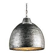 Earthshine 1-Light Pendant (item #RS-03CU-9782)