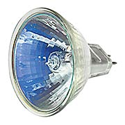 Landscape Lighting MR16 Halogen Lamp - 7-Degree NSP Beam Spread (item #RS-03HK-0016N20X)