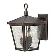 Trellis Outdoor Wall Lantern (item #RS-03HK-1429RBX)