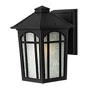 Cedar Hill Small Outdoor Wall Light (item #RS-03HK-1980X)