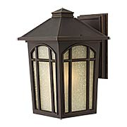 Cedar Hill Outdoor Wall Light (item #RS-03HK-1984X)