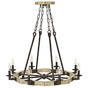 Wyatt 8-Light Chandelier (item #RS-03HK-3918X)