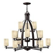 Stowe 15-Light Chandelier (item #RS-03HK-4729MC)