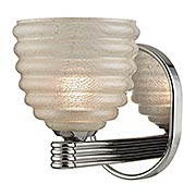 Thorton 1-Light Bath Sconce (item #RS-03HV-1131X)