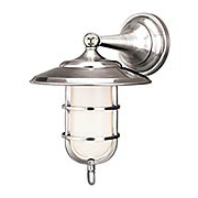 Rockford 1-Light Bath Sconce (item #RS-03HV-2901X)
