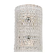 Westville 2-Light Wall Sconce (item #RS-03HV-3512X)