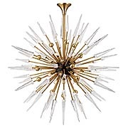 Sparta 18-Light Chandelier (item #RS-03HV-9048X)