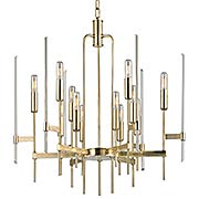 Bari 12-Light Chandelier (item #RS-03HV-9912X)