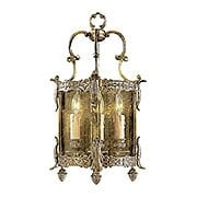 Venetian Premium Lantern Sconce In Antique Bronze Finish (item #RS-03ML-N2339-OXB)