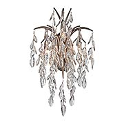 Bella Flora 3-Light Wall Sconce (item #RS-03ML-N2860-278)