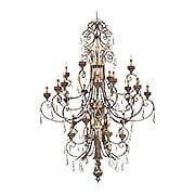 Padova 6 Tier Chandelier With 24 Lights (item #RS-03ML-N6228-228)