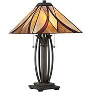 Asheville Table Lamp (item #RS-03QZ-TF1180TVA)