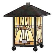 Inglenook Table Lamp (item #RS-03QZ-TFIK6111VA)