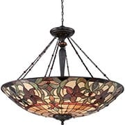 Kami 8-Light Pendant (item #RS-03QZ-TFKM2840VB)
