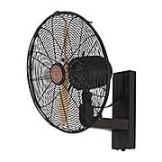 Skyy Large Wall-Mount Fan (item #RS-03SHL-16-WFX)