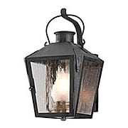 Nantucket Small Exterior Wall Lantern (item #RS-03TL-B3761X)