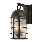 Charlemagne Large Exterior Wall Lantern (item #RS-03TL-B4433X)