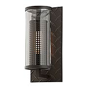 Murdoch Small 1-Light Exterior Wall Sconce (item #RS-03TL-B4621X)