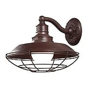 Industrial Style Outdoor Lights  House of Antique Hardware