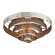 Mitchel Field Flush-Mount LED Ceiling Light (item #RS-03TL-C4720)