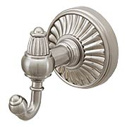 Tuscany Double Towel Hook (item #RS-07TK-TUSC2X)