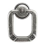 Square 8-Point Ring Pull - 1.61