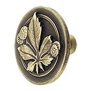 Horse Chestnut Cabinet Knob (item #RS-08NH-NHK-143X)