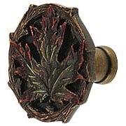 Maple Leaf Knob (item #RS-08NH-NHK-146X)
