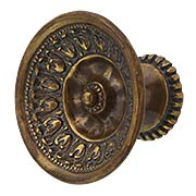 Chalice Cabinet Knob - 1 9/16