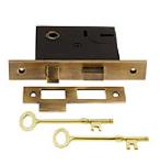 Locks, Strikes & Keys