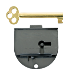 Furniture Locks & Keyhole Covers