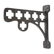Cast Iron Gothic-Style Plant Hanger (item #R-010HU-IPH-08X)
