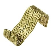 Ivy Pattern Ribbon-Style Picture Rail Hook (item #R-010MG-099X)