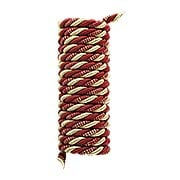 Triple Strand Multi-Color Picture Hanging Cord - 1/4-inch Diameter (item #R-010SV-337-6X)