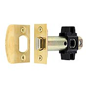 Tubular Passage Latch - 2 3/8