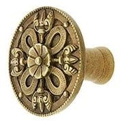 Celtic Shield Knob - 1 1/8
