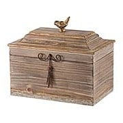 Voler Wide Decorative Box (item #RS-011AG-D209)
