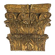 Corinthian Wall Hanging (item #RS-011AG-D471)