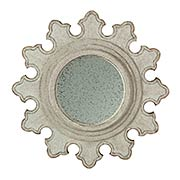Laura Wall Mirror (item #RS-011AG-DM138)